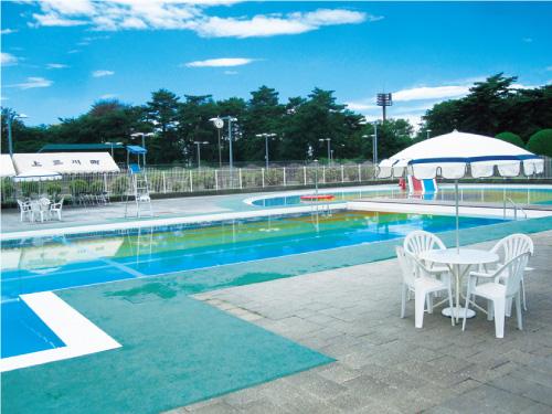 上三川いきいきプラザ指定管理者 株式会社 日本水泳振興会の求人情報を見る