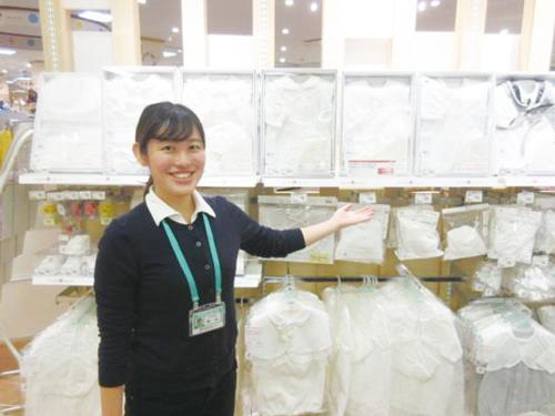アカチャンホンポ アルカキット錦糸町店の求人情報を見る