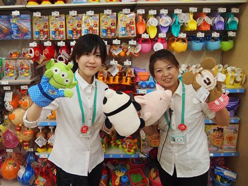 アカチャンホンポ 大阪本町店の求人情報を見る