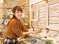 ストーンマーケット 高崎オーパ店の求人情報を見る