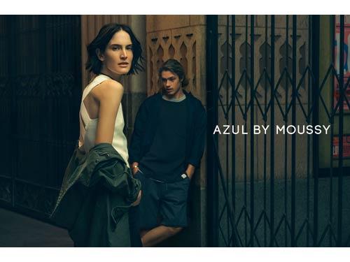 AZUL BY MOUSSY アリオ上田店の求人情報を見る