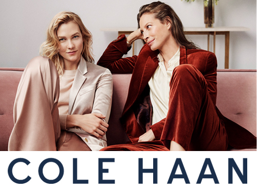 COLE HAAN 那須ガーデンアウトレット店の求人情報を見る