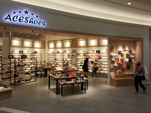 ACE Shoesパルコヤ上野店の求人情報を見る