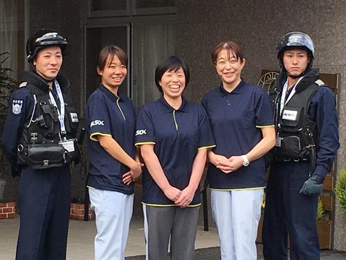 株式会社 ウイズネット 埼玉本部の求人情報を見る