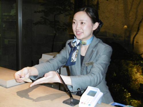 金沢マンテンホテル駅前の求人情報を見る