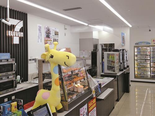 セブンイレブン前橋元総社町西店の求人情報を見る