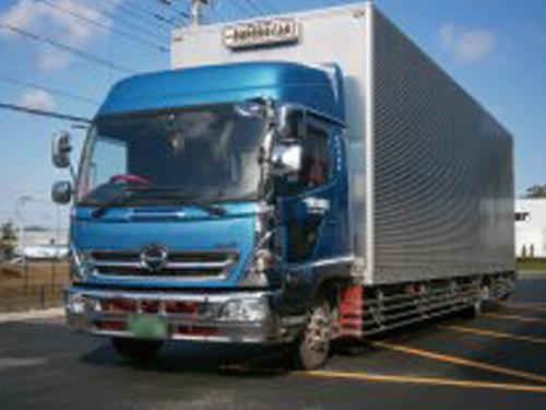 一乗梱包運輸株式会社成田営業所の求人情報を見る