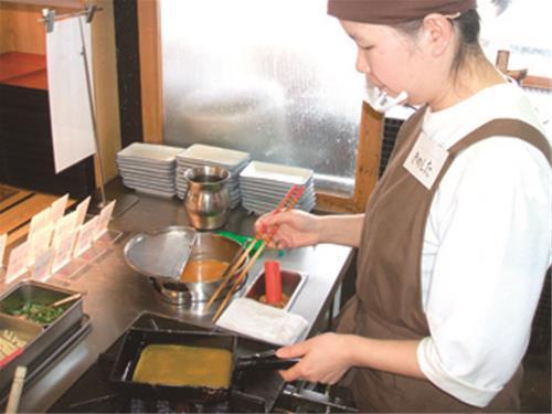 富山赤祖父食堂の求人情報を見る
