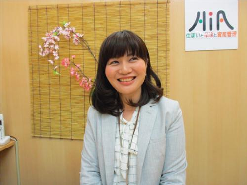 福島ファイナンシャルプランナーズ株式会社 『HIA住まいと保険と資金管理』の求人情報を見る