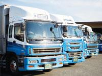 東松山運輸有限会社の求人情報を見る