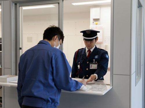 (株)シルバースターセキュリティーの求人情報を見る