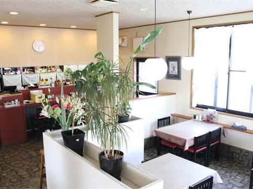 中国レストラン 天竺の求人情報を見る