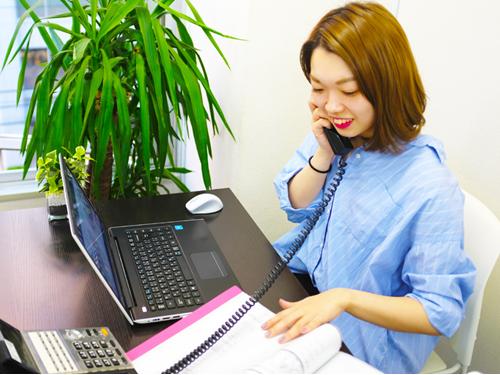 株式会社オリエンタルゴールド 長野支店の求人情報を見る
