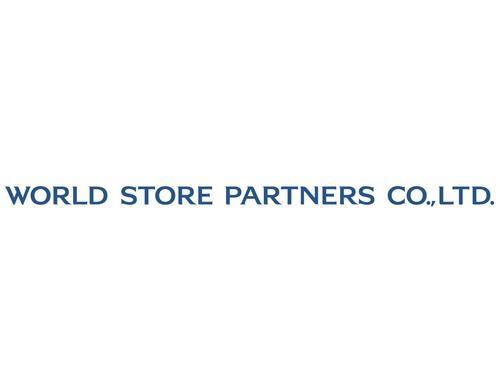 株式会社ワールドストアパートナーズの求人情報を見る