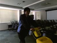 ダスキン前田支店 株式会社アオバヤの求人情報を見る