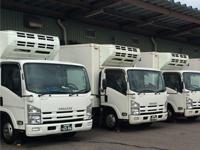 株式会社エムラインサービス 仙台配送センターの求人情報を見る
