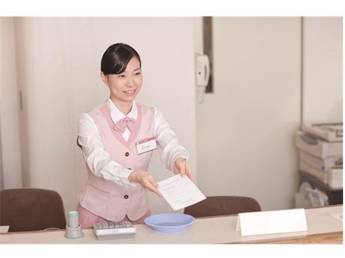 株式会社 ニチイ学館 福島支店の求人情報を見る