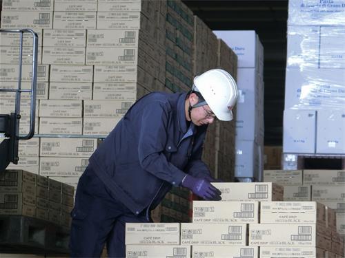丸協運輸株式会社 北関東ロジスティクスセンターの求人情報を見る