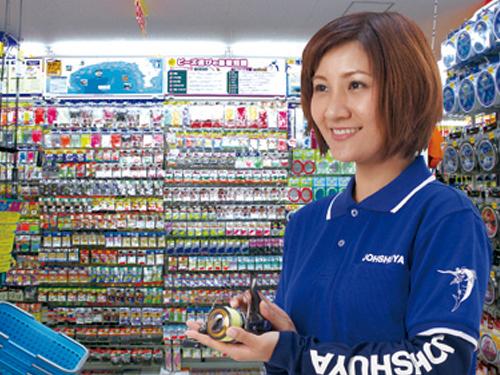 上州屋 新潟赤道店の求人情報を見る