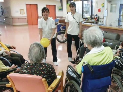 社会福祉法人道心会 特別養護老人ホーム藤香苑の求人情報を見る