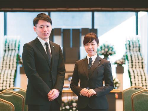 (株)埼玉冠婚葬祭センターの求人情報を見る