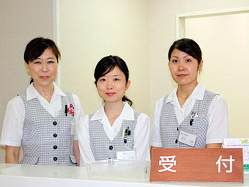 医療法人社団 誠仁会 みはま病院の求人情報を見る