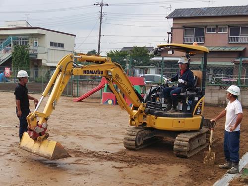 磐城土建工業株式会社の求人情報を見る