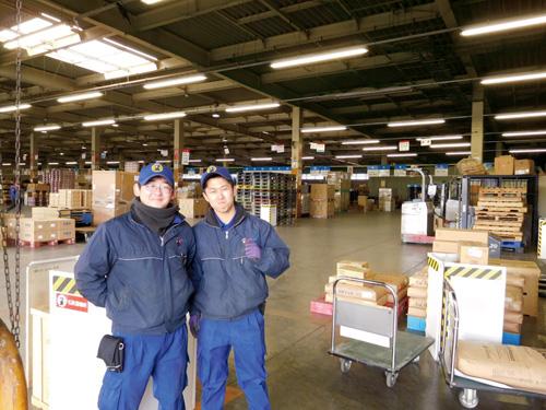 信州名鉄運輸(株) 松本支店の求人情報を見る
