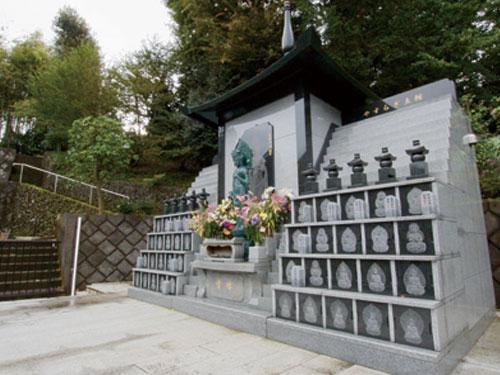 永代供養墓普及会の求人情報を見る