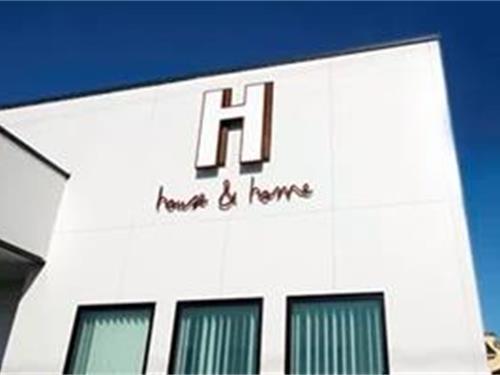 株式会社 ハウス&ホームの求人情報を見る