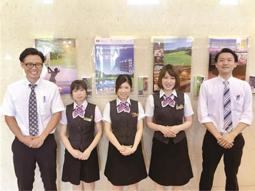 初穂カントリークラブ/白沢高原ホテルの求人情報を見る