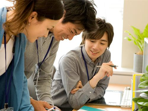 スタッフサービス・エンジニアリング 東京HRセンター登録担当(甲信オフィス)の求人情報を見る