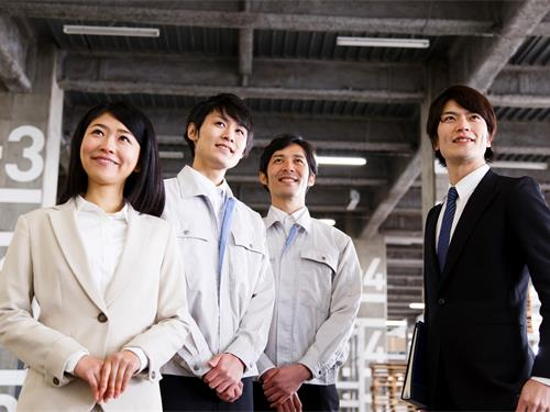 スタッフサービス・エンジニアリング 京阪HRセンター登録担当(金沢オフィス)の求人情報を見る