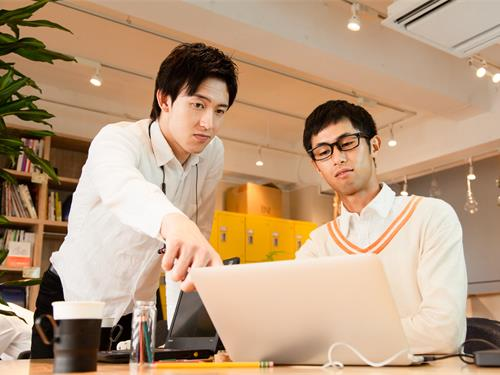 スタッフサービス・エンジニアリング 西日本HRセンター登録担当(広島オフィス)の求人情報を見る