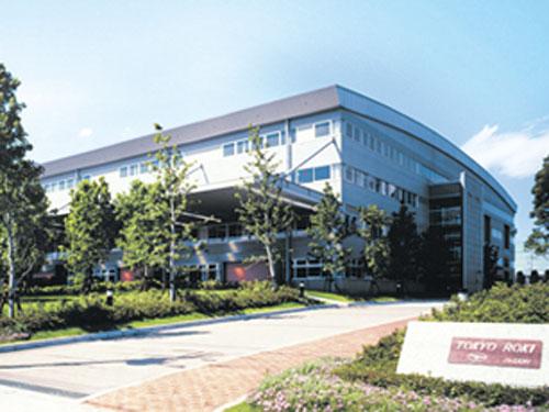 東京濾器(株)第1工場の求人情報を見る