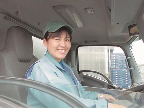 関東運輸(株)共配物流部/ (株)泉川運輸群馬営業所の求人情報を見る