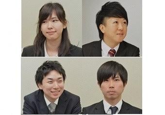 株式会社パコラ 福岡営業部の求人情報を見る