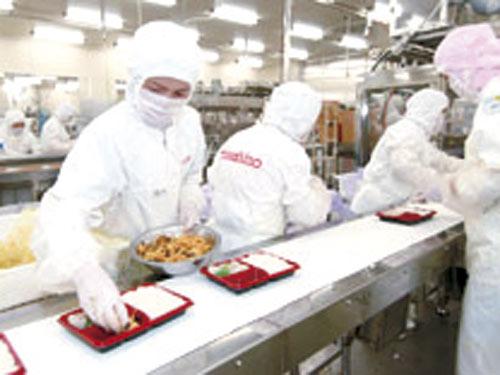 株式会社武蔵野 群馬工場の求人情報を見る