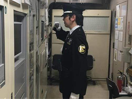 株式会社藤崎エージェンシー 統括本部警備課の求人情報を見る