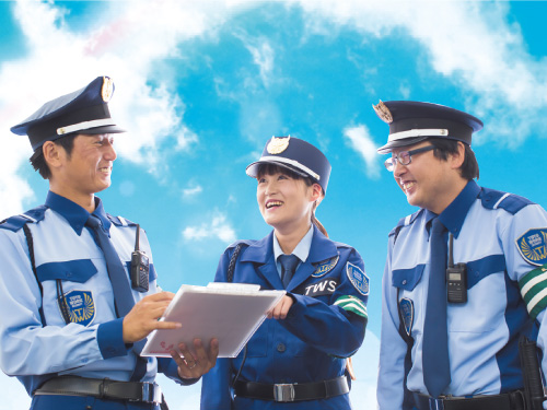 東洋ワークセキュリティ株式会社 宇都宮営業所の求人情報を見る