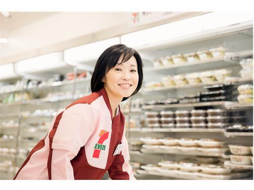 セブンイレブン 熊谷大幡中学校前店の求人情報を見る