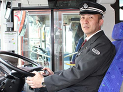 西東京バス株式会社の求人情報を見る