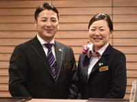 全国スーパーホテル支配人説明会 <仙台説明会会場>の求人情報を見る