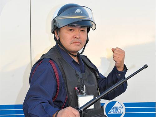 株式会社 全日警 千葉支社 銚子営業所の求人情報を見る