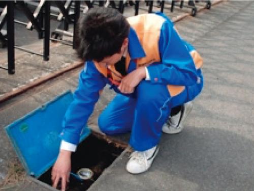 ヴェオリア・ジェネッツ株式会社 須賀川営業所の求人情報を見る