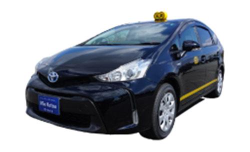 株式会社 三交タクシーの求人情報を見る