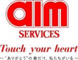 会社ロゴ・エームサービスジャパン株式会社の求人情報