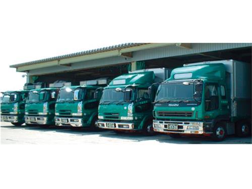 竹島運送 株式会社の求人情報を見る