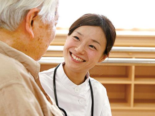 ツクイ船橋三咲開設準備室の求人情報を見る