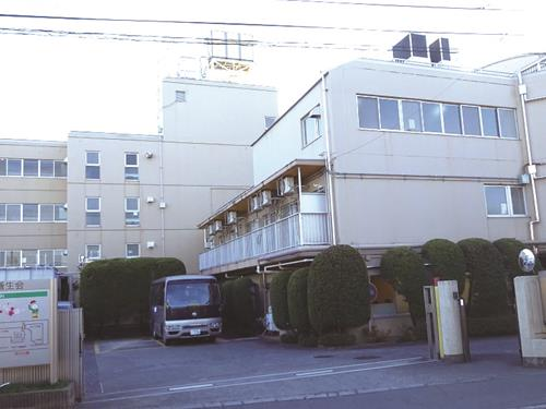 社会福祉法人 東京蒼生会 万寿園の求人情報を見る
